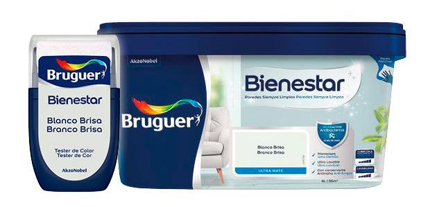 Foto Bienestar - ¿Qué colecciones de color están disponibles en los testers de color? - Tester Bruguer