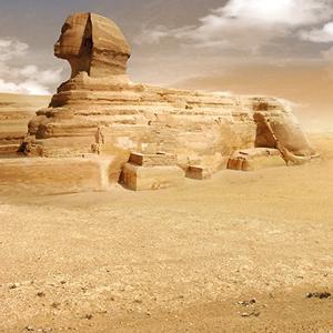 foto - Egipto - página - colores - del -mundo - Bruguer