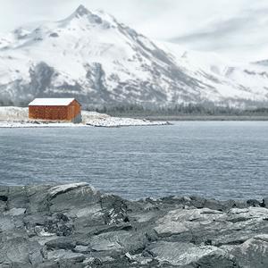foto - Escandinavia - página - colores - del -mundo - Bruguer