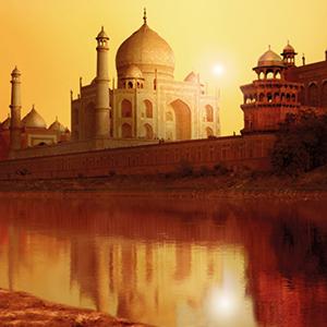 foto - India - página - colores - del -mundo - Bruguer