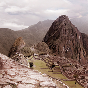 foto - Perú - página - colores - del -mundo - Bruguer
