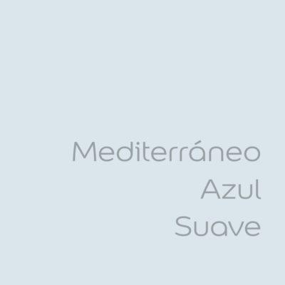 tester de color de pintura bruguer cdm mediterraneo azul suave color