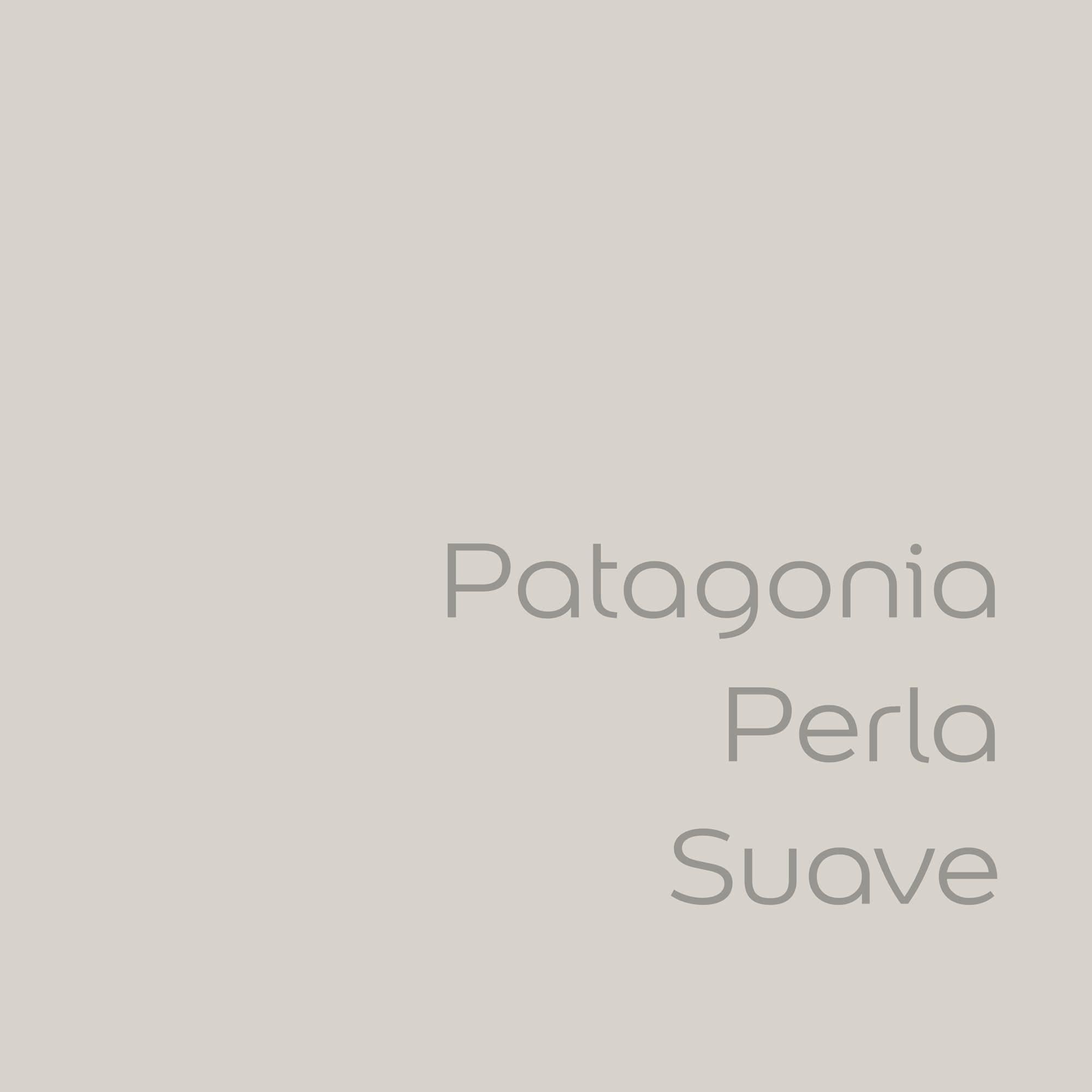 tester de color de pintura bruguer cdm patagonia perla suave color
