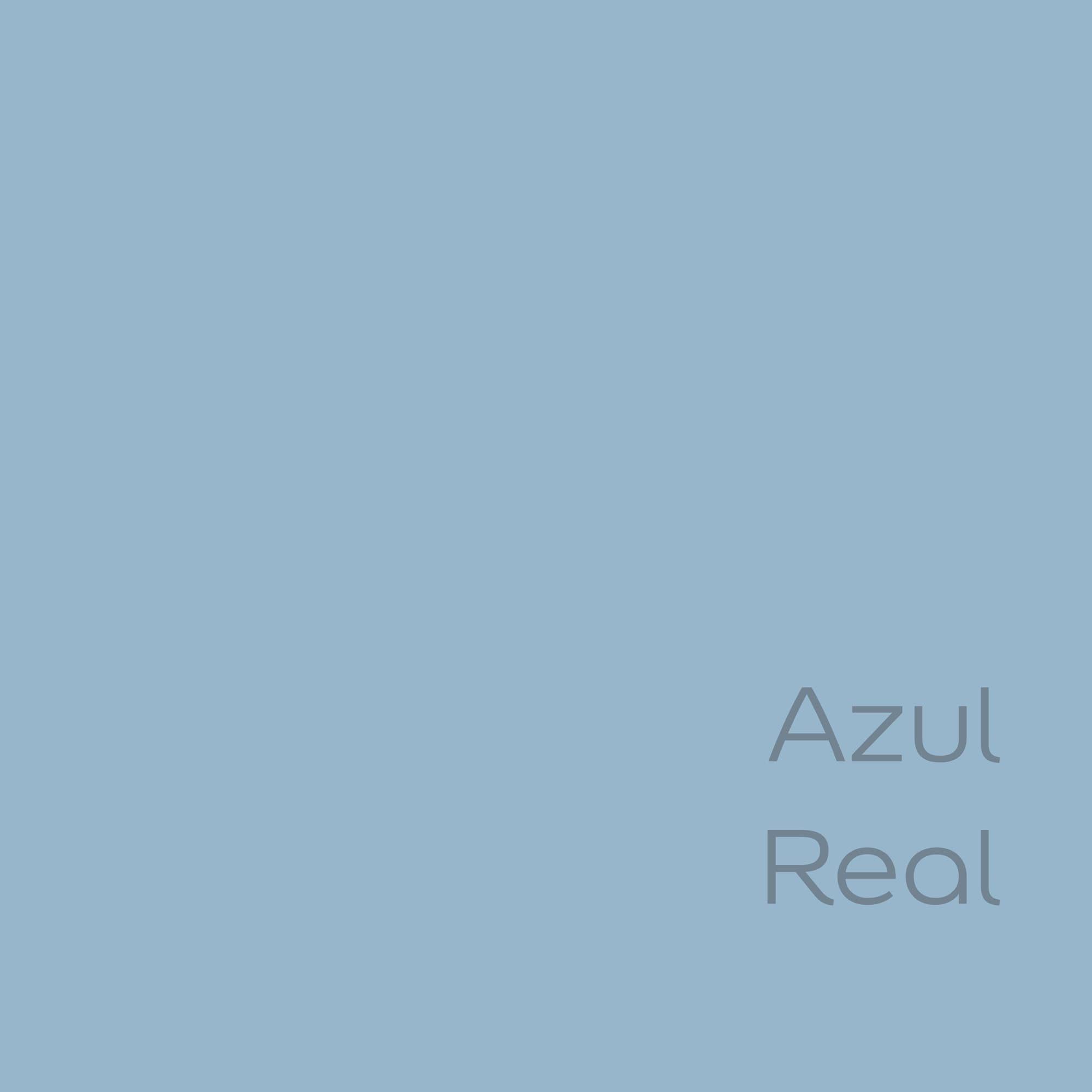 tester de color de pintura bruguer ultraresist azul real color