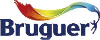 Logo Bruguer header transparent - Tester Bruguer